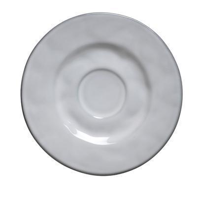 $15.00 White Truffle Saucer