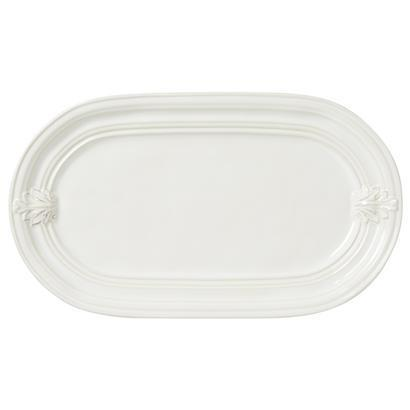 $48.00 Whitewash Hostess Tray