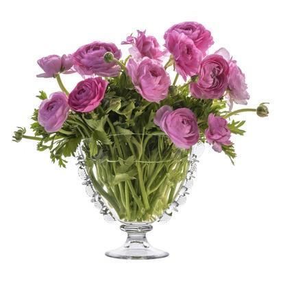 $120.00 Fan Vase