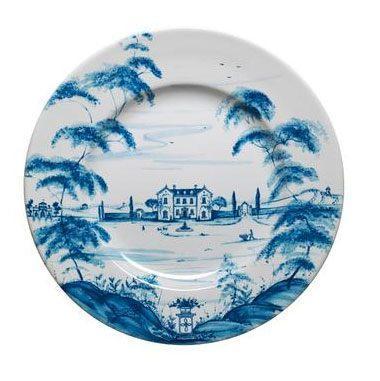 $52.00 Dinner Plate Main House