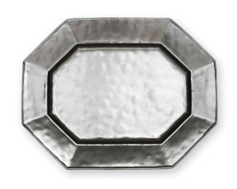 "$118.00 15"" Octagonal Platter"