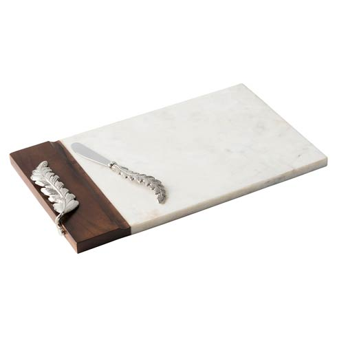 $250.00 Serving Board & Spreader