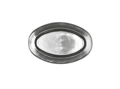 """$98.00 15"""" Oval Platter"""