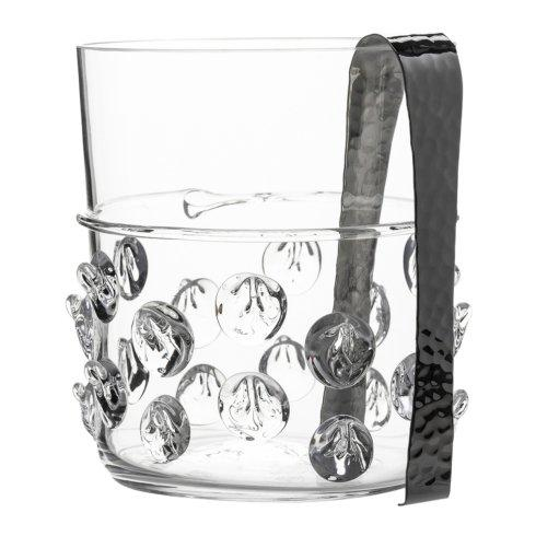 $165.00 Ice Bucket with Tongs