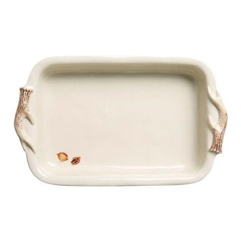 $135.00 Rectangular Baker
