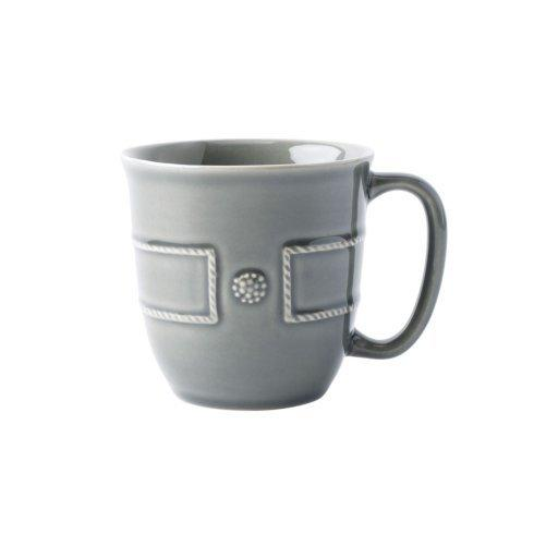 $30.00 Stone Grey Cofftea Cup (French Panel)