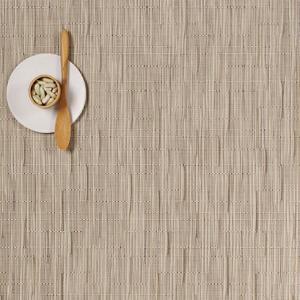 $15.00 BAMBOO PLACEMAT - OAT