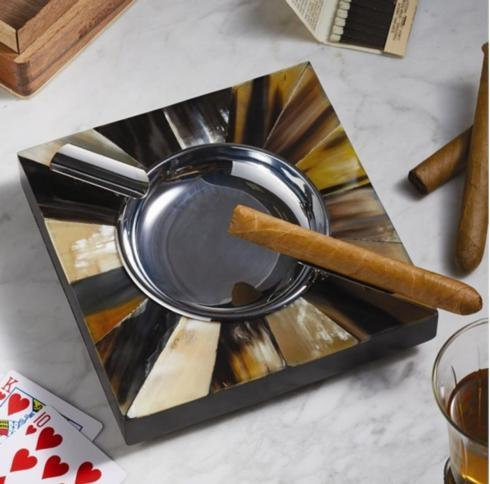 $80.00 BONE CIGAR TRAY