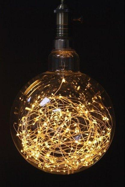 $34.99 LED STRING LIGHT BULB