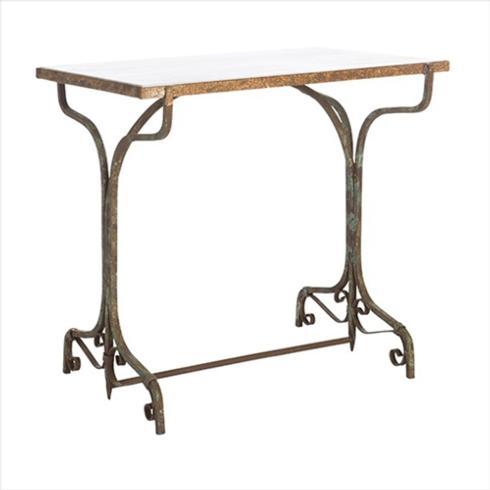 $709.50 ASHIYA MARBLE TABLE