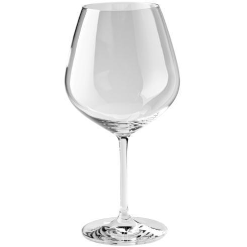 $13.99 Predicat Burgundy Grand Wine Glass