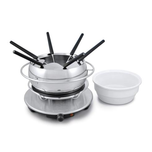 $159.99 Zurich Electric Fondue Set