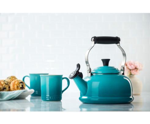 $99.99 Classic Tea Kettle, 1.8 Qt