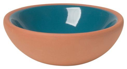 $2.99 Terra Pinch Bowl, Sky