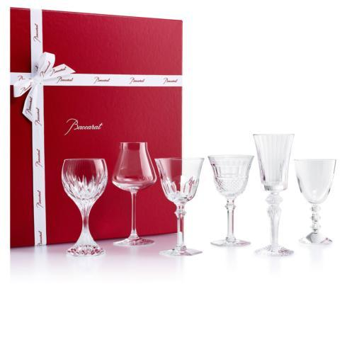 "$890.00 ""Wine Therapy"" Set"