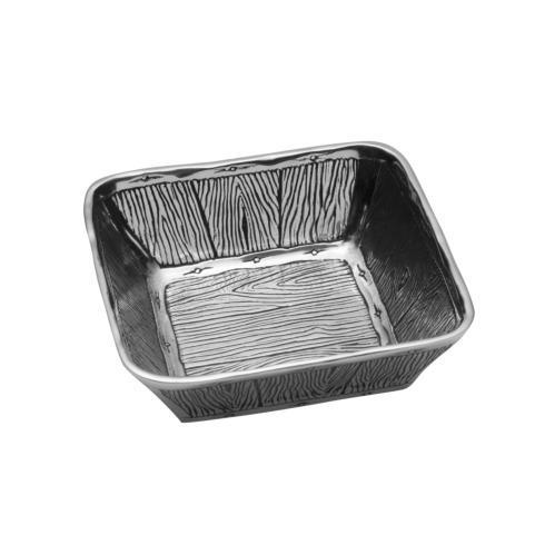 $39.99 Small Square Bowl