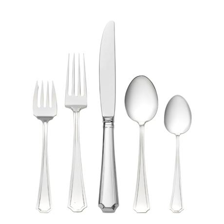 $950.00 5 Piece Place Setting