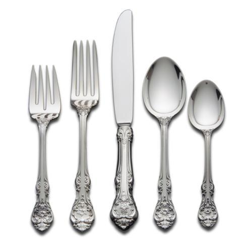 $1,160.00 5 Piece Place Setting