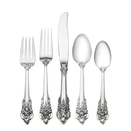 $12,900.00 66 Piece Set, Dinner Size. Service for 12