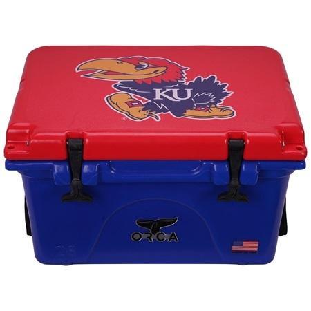 $310.00 Kansas University Cooler