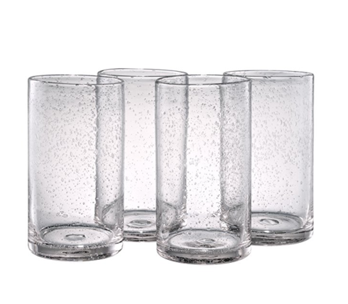$10.00 Iris Highball - Clear