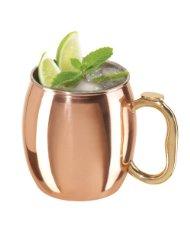 $18.00 Copper Mugs