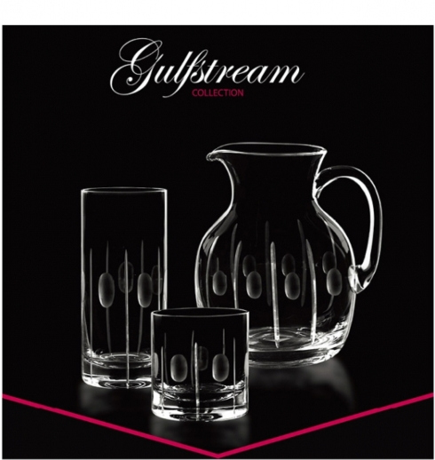 $12.50 Gulfstream DOF Glass