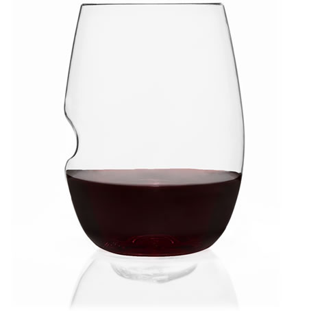 $5.00 Wine Glass