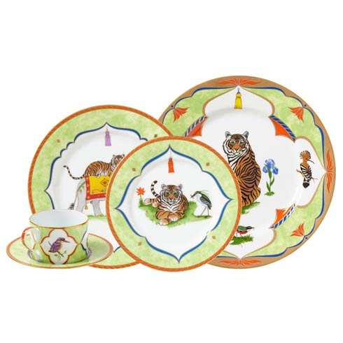 $460.50 5-Piece Place Setting