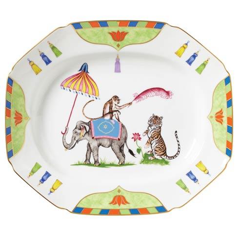 $345.00 Medium Platter