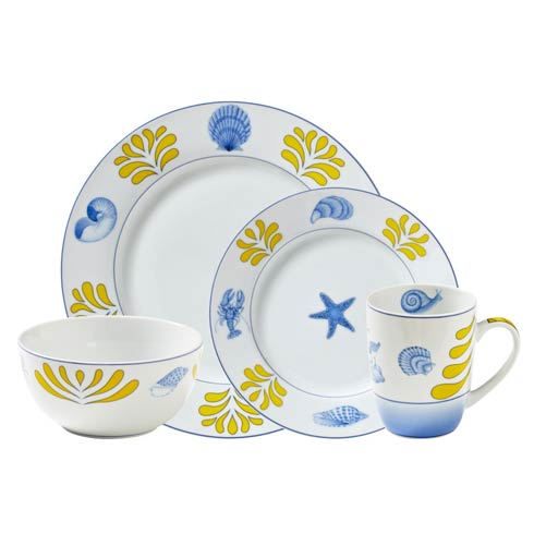 $70.00 4-Piece Place Setting