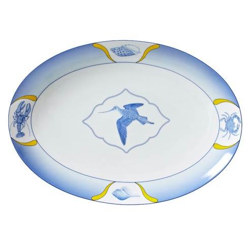 $47.00 Oval Platter