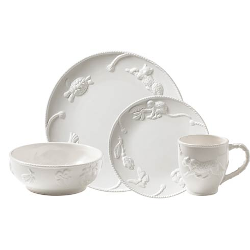 $80.00 4-Piece Place Setting