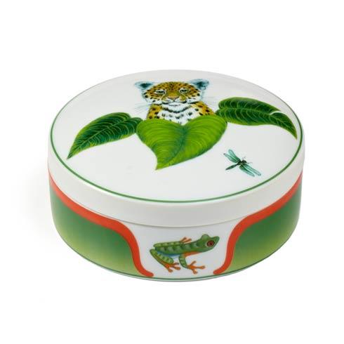 $45.00 Round Box