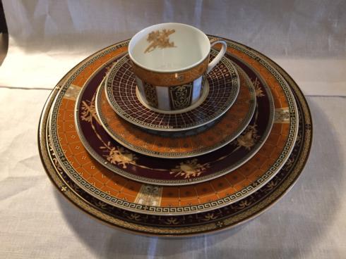 $464.00 Grand Versailles 6 piece