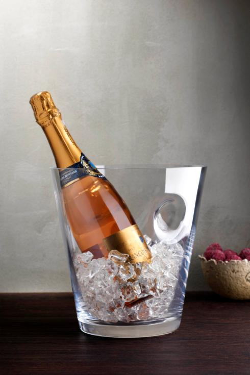 $125.00 Glacier Champagne Cooler