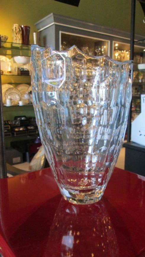 $285.00 Crystal Vase