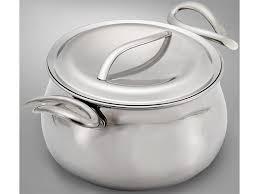 $200.00 CookServ 5-Quart Soup Pot with Lid