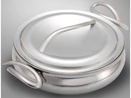 $160.00 CookServ 10-inch Sauté Pan with Lid