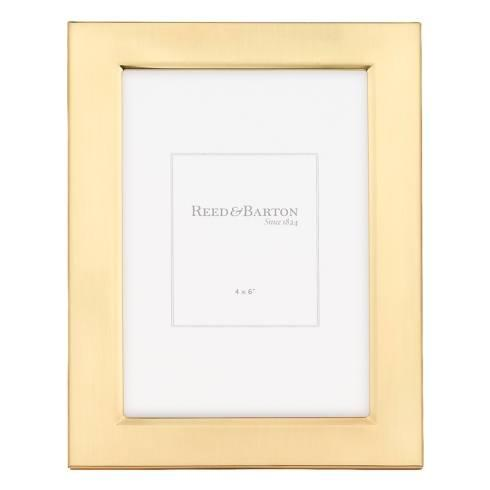 $50.00 Classic Gold Accent Frame 4 x 6