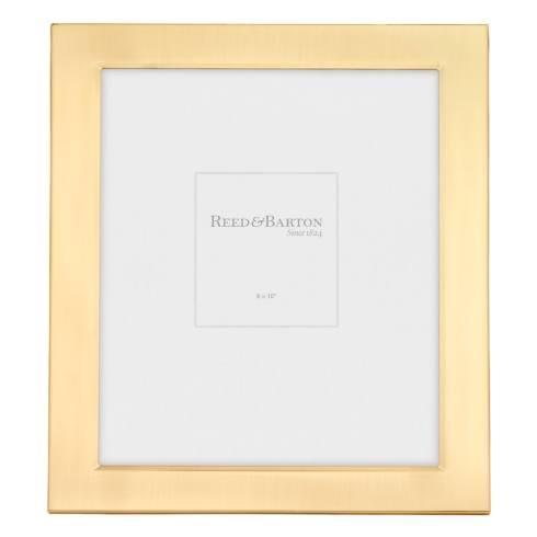 $80.00 Classic Gold Accent Frame 8 x 10
