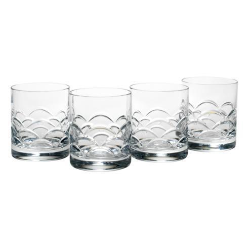 $60.00 Hiball Glass, Set of 4