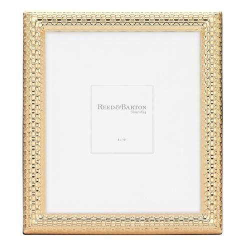 $70.00 Watchband Gold 8 x 10 Frame