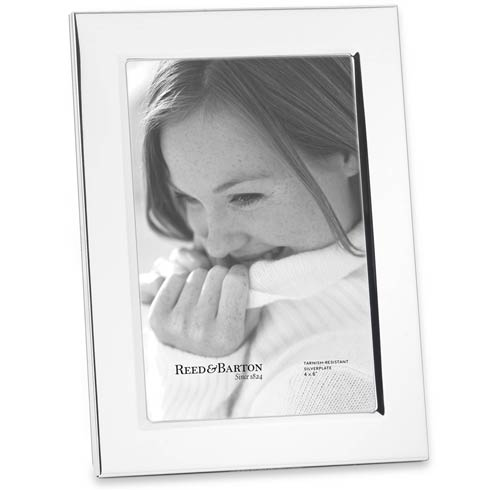 $50.00 Personalizable Frame 4X6