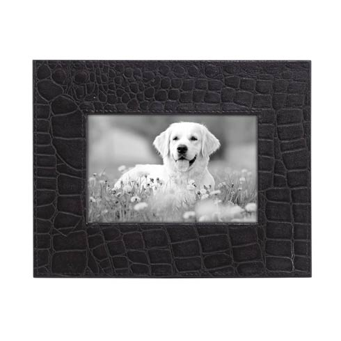 $70.00 Leather Frame 4X6