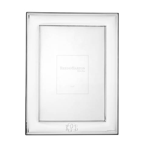 $80.00 Personalizable 5X7 Frame