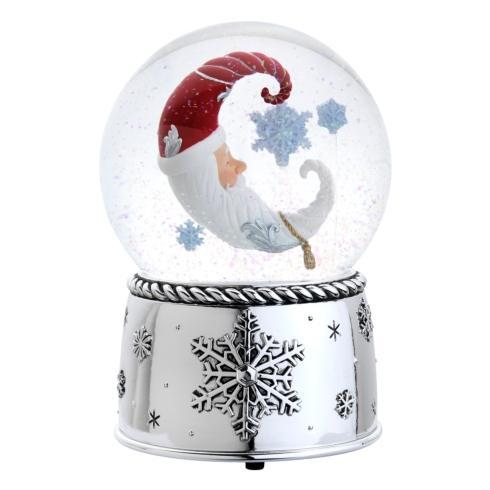 $50.00 Winter Dreams Snow Globe