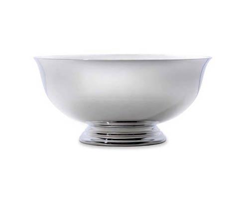 "$100.00 5 1/4"" D Silverplate Bowl"