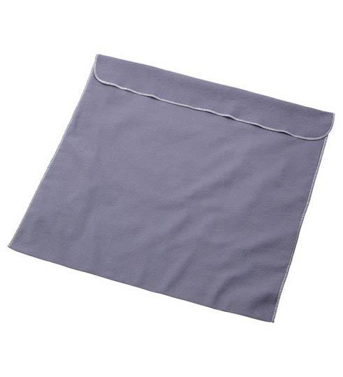"$76.00 1 Dozen 15 x 15"" Holloware Flap Bag"