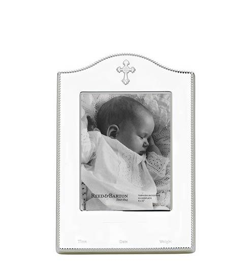 $60.00 Birth Record Frame 4x6